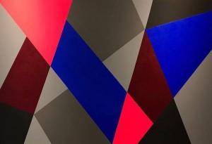 Arlequina ast100x150 cm por Fabi Loos