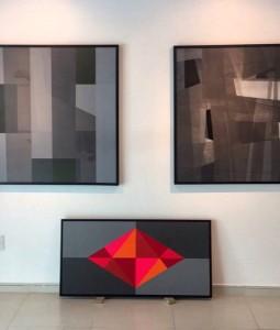 Diversas cores e dimensões na Fabi Loos Arts