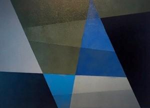 Everest 50 x70 cm por Fabiana Langaro loos