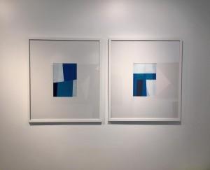 Fontier e Blue windows