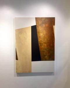 Honey ast 140 x100 cm por Fabiana Langaro loos