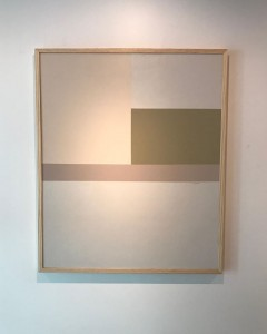 Lollipop mista sobre tela - 123x103 cm por Fabiana Langaro Loos em