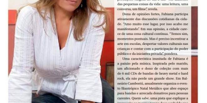 Panorâmica – Presença Feminina