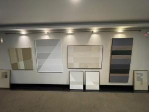 Ponteiro do Próprio Tempos exposição Casahall