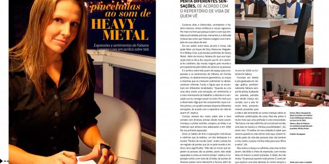 Revista Destaque Imobiliário – Talento