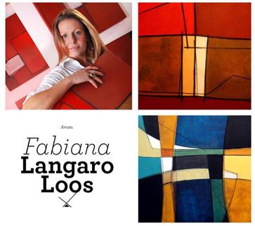 Fabiana Langaro Loos na Revista Estilo ND