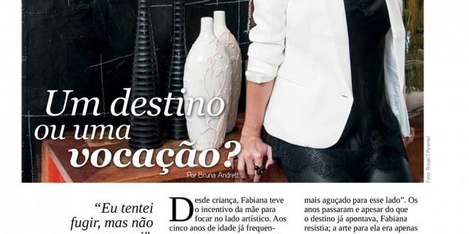 Revista Sua Casa – Entrevista