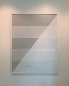 Snowblind mista sobre tela 150x117 cm