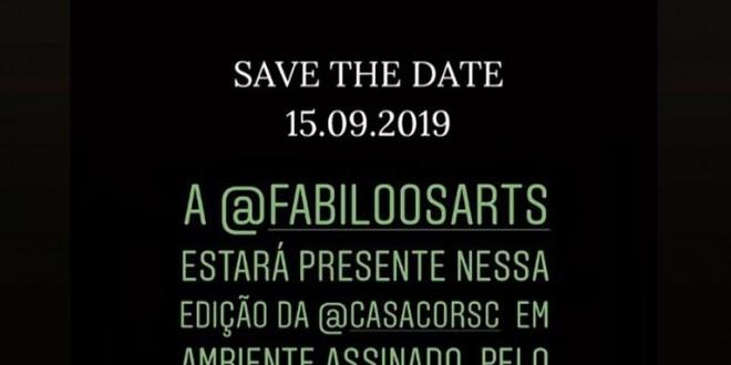 Casa Cor Santa Catarina 2019
