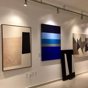 galeria com horizonte