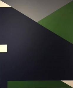 gangorra 120x100 cm por Fabi Loos
