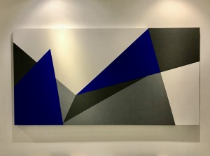 sail away 90x172 cm por Fabiana Langaro Loos