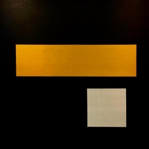 solitude de Fabi Loos mista sobre tela 150x120 cm