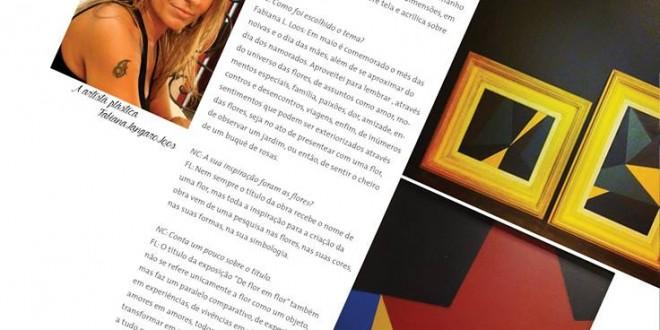 Revista Night e Cia – Entrevista