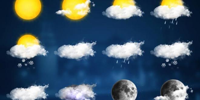 Será que vai chover?