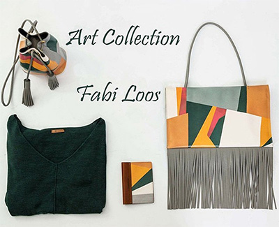 Torus Art Collection Fabi Loos